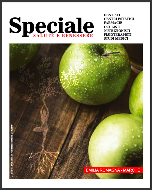 Pubblicazione Su Focus Speciale Salute E Benessere Lavinia Gardella
